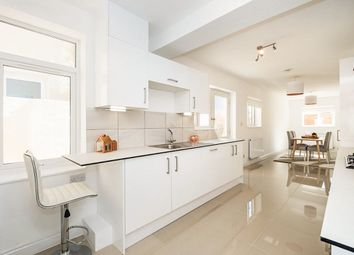 Thumbnail 4 bed property for sale in Fawcett Road, Southsea