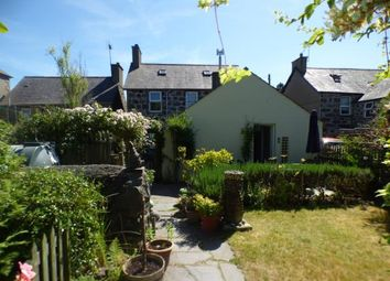 Thumbnail 4 bed detached house for sale in Chwilog, Pwllheli, Gwynedd