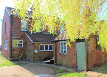 Webbs Cottages, Main Road, Margaretting, Essex CM40Er CM4. Studio to rent