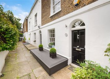 Thumbnail 1 bed terraced house for sale in Upper Cheyne Row, London