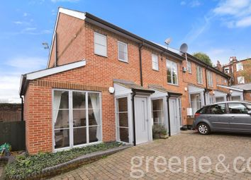 Thumbnail 2 bedroom flat to rent in Kings Gate Mews, Spencer Road, Crouch End
