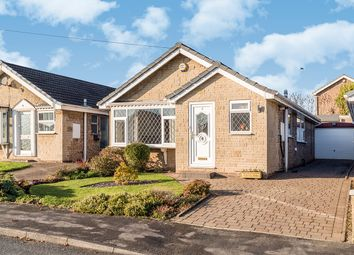 Thumbnail 3 bed bungalow for sale in Greenfield Close, Wrenthorpe, Wakefield, West Yorkshire