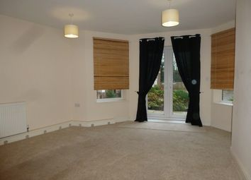 Thumbnail 4 bed town house to rent in Laburnum Way, Grovehill Road, Beverley