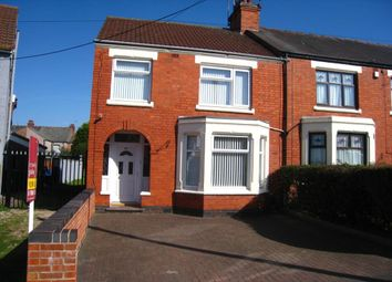 3 bed terraced house for sale in Abercorn Road, Chapelfields, Coventry CV5