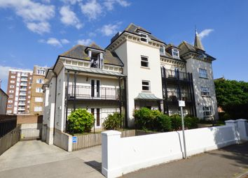 Thumbnail 2 bed flat for sale in Sonnet Court, Tennyson Road, Worthing