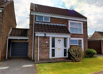 Thumbnail 3 bed detached house for sale in Beechwood Road, Easton-In-Gordano, Bristol