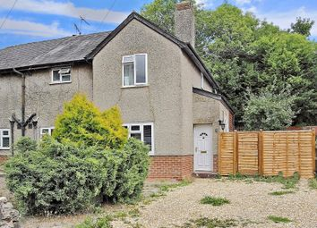 Thumbnail 2 bed maisonette for sale in South View Gardens, Andover