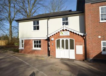 Thumbnail 1 bed flat to rent in Lime Tree House, Royston Road, Wendens Ambo, Essex