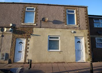 1 bed flat for sale in Front Street, Newbiggin-By-The-Sea NE64