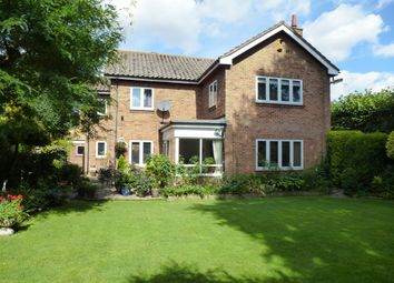 Thumbnail 3 bed detached house for sale in Tavistock Road, Wisbech