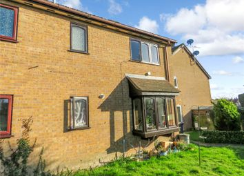 Thumbnail 1 bed terraced house for sale in All Saints Way, Sawtry, Huntingdon, Cambridgeshire
