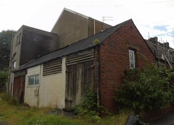 Thumbnail 2 bed semi-detached house for sale in Trallwn Road, Swansea