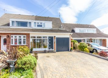 Wythall Road, Halesowen B63. 3 bed semi-detached house for sale