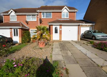 Thumbnail 3 bed semi-detached house to rent in St. Andrews Road, Beccles