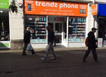 Thumbnail Retail premises to let in Unit 6, Merlins Walk Shopping Centre, Carmarthen