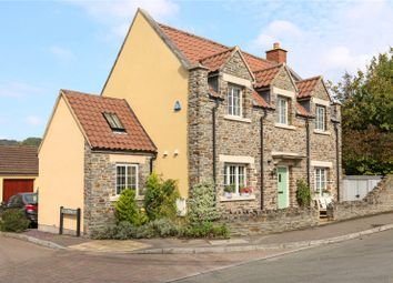 Thumbnail 3 bed detached house for sale in Baron Close, Bitton, Bristol, Gloucestershire