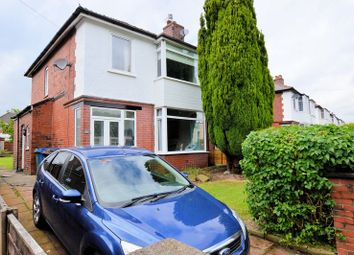 Thumbnail 3 bed semi-detached house for sale in Talbot Grove, Bury