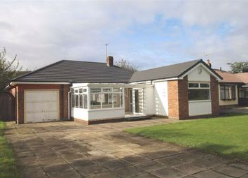 Thumbnail 3 bed detached bungalow for sale in Linden Court, Farnworth, Widnes