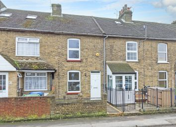 3 bed terraced house for sale in Shortlands Road, Sittingbourne ME10