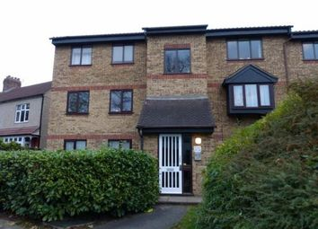 Thumbnail 2 bed flat for sale in Grove Road, Chadwell Heath
