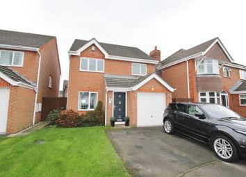 3 bed detached house for sale in Greenfield Crescent, Grange Moor, Wakefield WF4
