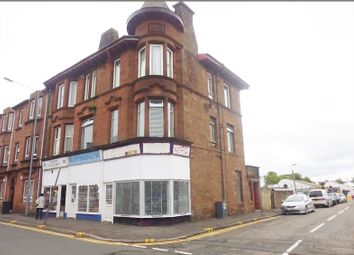 Thumbnail 2 bed flat for sale in James Little Street, Kilmarnock