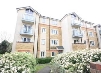 Thumbnail 2 bed flat to rent in Haling Park Road, South Croydon