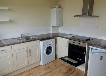 Thumbnail 2 bed flat to rent in Langdale Gardens, Hove