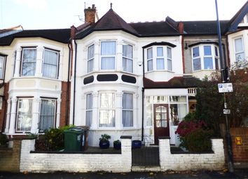 Thumbnail 3 bed terraced house for sale in Colchester Road, Leyton