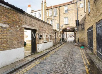 Thumbnail 2 bedroom mews house to rent in Assembly Passage, Whitechapel, London