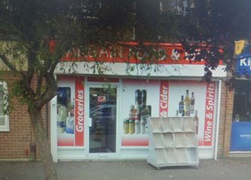 Thumbnail Retail premises for sale in Ravensbourne Drive, Woodley, Reading