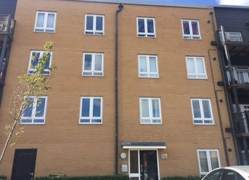 Thumbnail 2 bedroom triplex to rent in Oak Tree House, Schoolfield Road, Grays