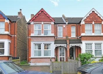 Thumbnail 3 bed semi-detached house for sale in Stodart Road, London