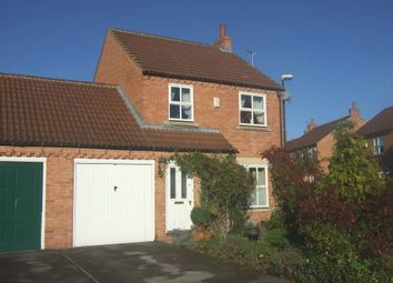 Thumbnail 3 bedroom semi-detached house to rent in Lilbourne Drive, York