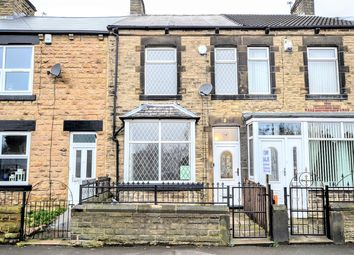 3 bed terraced house for sale in Pontefract Road, Cudworth, Barnsley S72