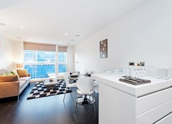 Thumbnail 1 bed flat to rent in Caro Point, Gatliff Road, Chelsea