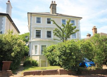 Thumbnail 6 bed semi-detached house for sale in St. James Road, Tunbridge Wells