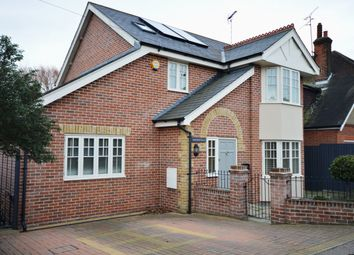 Thumbnail 4 bed detached house for sale in Moulsham Drive, Chelmsford