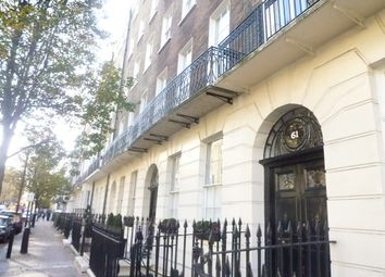 Thumbnail 4 bed maisonette to rent in Great Cumberland Place, London