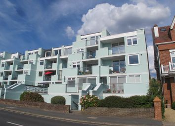 Thumbnail 2 bed flat to rent in Marine Parade West, Lee-On-The-Solent