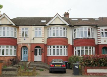 Thumbnail 4 bed terraced house for sale in Firs Lane, London