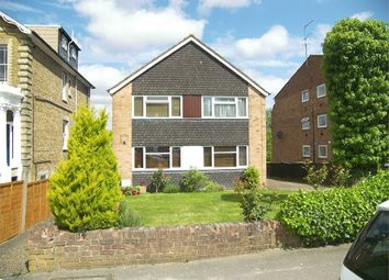 Thumbnail 2 bed maisonette for sale in Somerset Road, New Barnet, Barnet