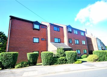 Thumbnail 1 bed flat to rent in Fenside Avenue, Coventry