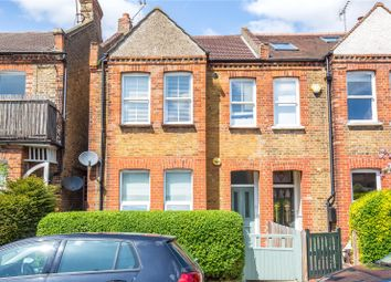 Thumbnail 2 bedroom flat for sale in Huntingdon Road, East Finchley, London