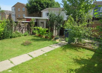 Thumbnail 3 bed terraced house for sale in Bernwood Road, Headington, Oxford