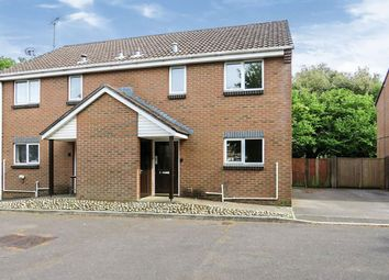 3 bed semi-detached house for sale in Manton Close, Hamworthy, Poole BH15