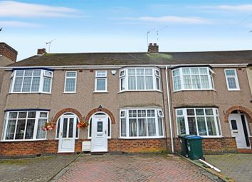 3 bed terraced house for sale in Crossway Road, Finham, Coventry CV3