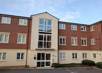Thumbnail 1 bed flat to rent in Hollington House, Enfield, Redditch