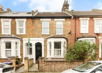 Thumbnail 3 bed terraced house for sale in Buckingham Road, Harlesden