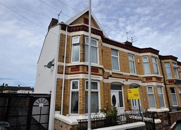 Thumbnail 3 bed semi-detached house for sale in Mulberry Grove, Wallasey